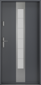STEEL SAFE -model C1