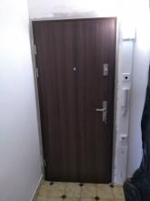 Vchodové dvere KWARC- Dub Miláno 5
