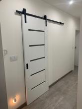 Porta Black Posuvný systém